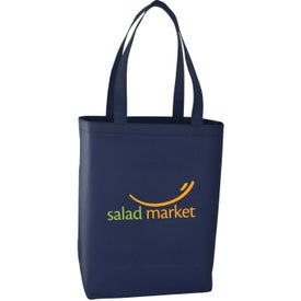 Printed Eco Carry Standard Market Bag