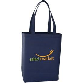 Printed Eco Carry Standard Market Bag