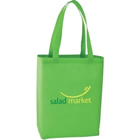 Custom Eco Carry Standard Market Bag