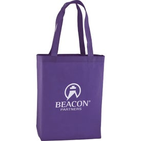 Customized Eco Carry Standard Market Bag