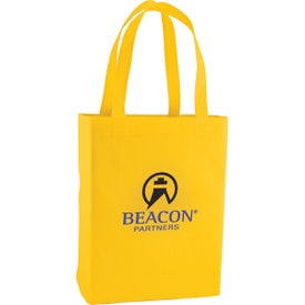 Customized Eco Carry Standard Market Bag