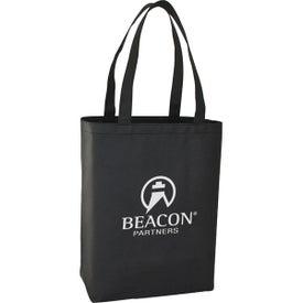 Branded Eco Carry Standard Market Bag