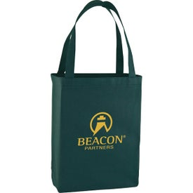 Eco Carry Standard Market Bag with Your Logo
