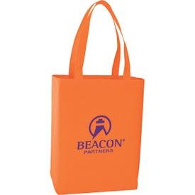 Advertising Eco Carry Standard Market Bag