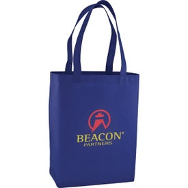 Personalized Eco Carry Standard Market Bag