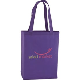 Logo Eco Carry Standard Market Bag