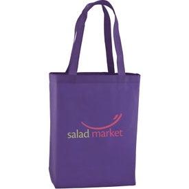 Logo Eco Carry Standard Market Bag