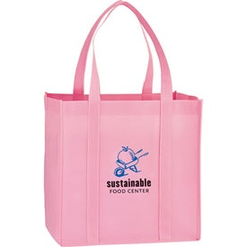 Advertising Eco Carry Standard Shopping Bag