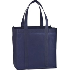 Branded Eco Carry Standard Shopping Bag