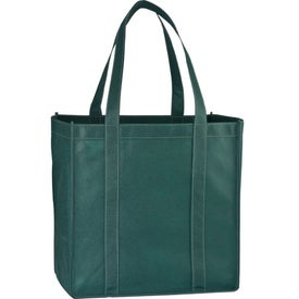 Promotional Eco Carry Standard Shopping Bag