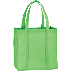 Eco Carry Standard Shopping Bag for Customization