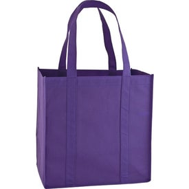 Eco Carry Standard Shopping Bag for Marketing
