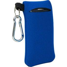 Eco Foam Mobile Accessory Holder for Customization