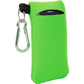 Eco Foam Mobile Accessory Holder Giveaways