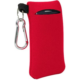 Eco Foam Mobile Accessory Holder for Advertising