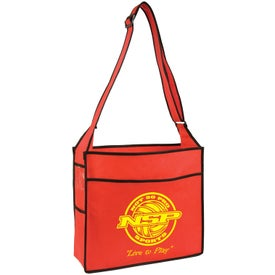 Eco-Friendly Non Woven Trade Show Tote