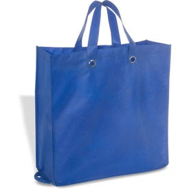 Eco Green Re Usable Shopper for Your Church