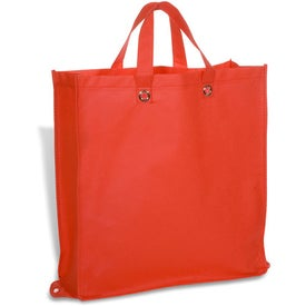 Eco Green Re Usable Shopper with Your Logo