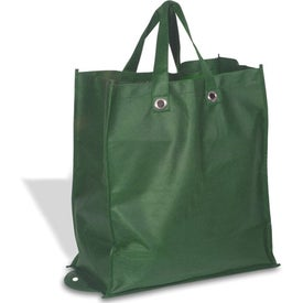 Eco Green Re Usable Shopper Printed with Your Logo