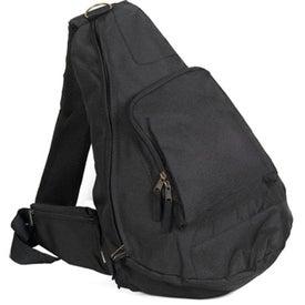 Eco-Logical Sling Pack