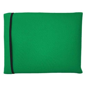 Eco Wraptop Scuba Foam Laptop Sleeve for Your Church