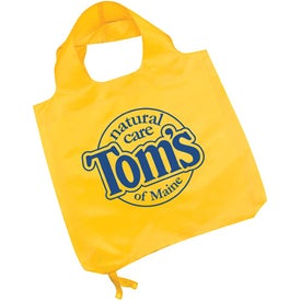 Eco-Friendly Reusable Tote Bag for Marketing