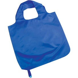 Eco-Friendly Reusable Tote Bag for Promotion