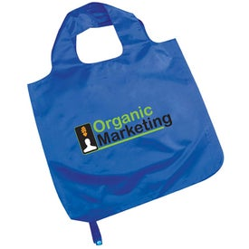 Eco-Friendly Reusable Tote Bag with Your Slogan