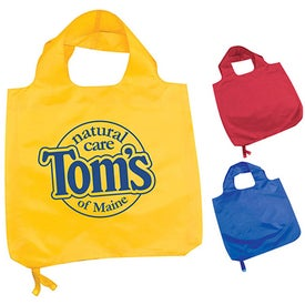Eco-Friendly Reusable Tote Bag