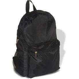 Custom Econo Backpack