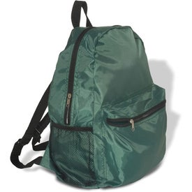 Econo Backpack for Your Company