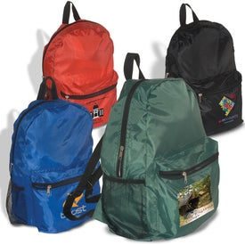 Econo Backpack for Promotion