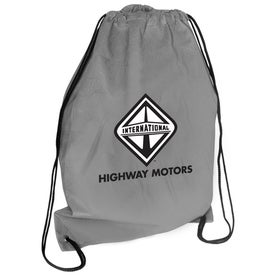 Company Econo Non-Woven String Backpack - 80GSM
