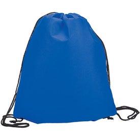 Personalized Econo Sport Bag