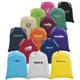 Economical Sport Pack Branded with Your Logo