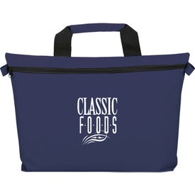 Advertising The Edge Document Business Bag