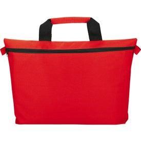 The Edge Document Business Bag for Advertising