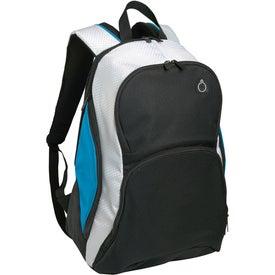 Promotional Edge Sport Backpack