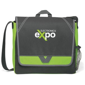 Elation Messenger Bag