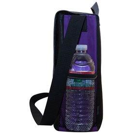 Elation Messenger Bag for your School