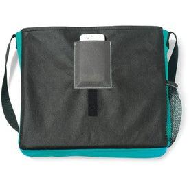 Elation Messenger Bag with Your Slogan