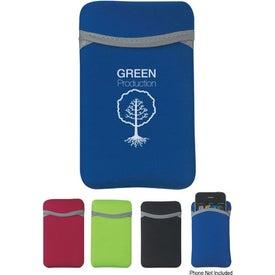 Personalized Neoprene Electronics Cases