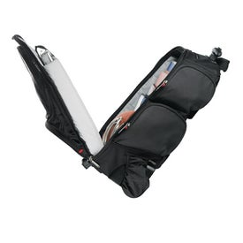 Company Elleven Wheeled Security Friendly Compu Backpack