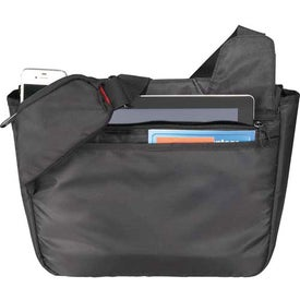 """Elleven 13"""" Ultrabook Compu-Messenger for Customization"""