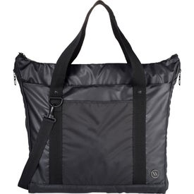 "Elleven 15"" Computer Travel Tote with Garment Bag"
