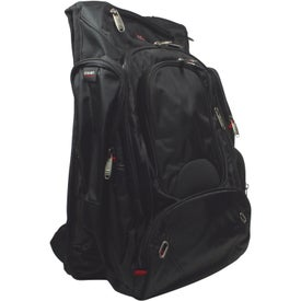 Elleven Checkpoint-Friendly Compu-Backpack for Your Church