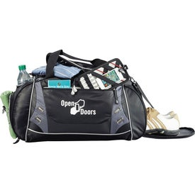 Elleven Drive Duffel for Your Organization