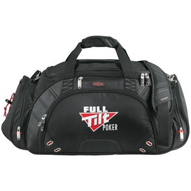 Elleven Duffel Branded with Your Logo