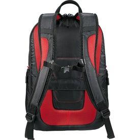 Company Elleven Mobile Armor Compu-Backpack
