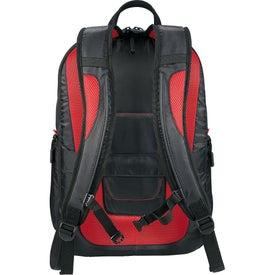 Logo Elleven Mobile Armor Compu-Backpack